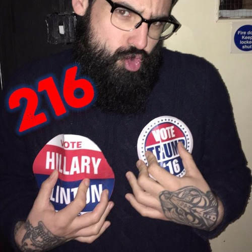216: The US Election Special