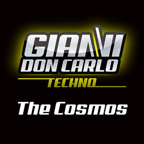 | Gianni Don Carlo | Techno | Mix Vol. 4 | The Cosmos |