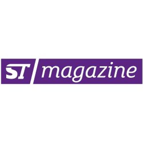 ST Magazine News Podcast - 10th November 2016