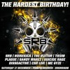 Dissoactive - Sound Of Madness / SRB B-DayPromo Mix