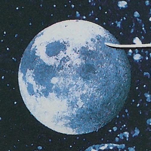 Casa Da Lua Cheia