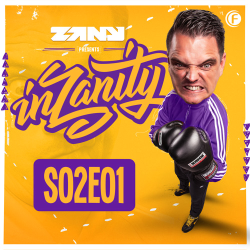 InZanity S02E01 - the Freestyle Podcast