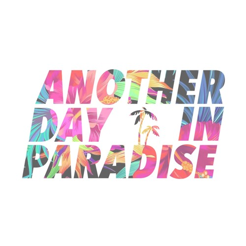 Another Day In Paradise 🌴 (Cover)
