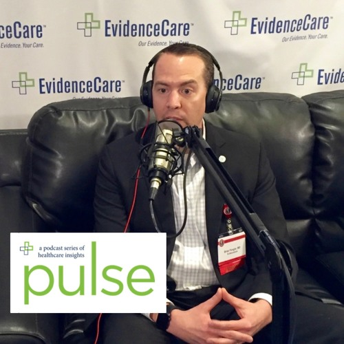 Pulse: What's next in evidence-based healthcare with Dr. Brian Fengler