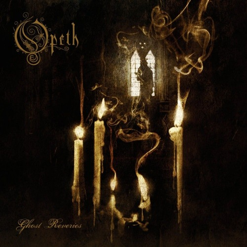 Ghost of Perdition I (Opeth Cover)