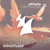 First State & Digital X feat. Aloma Steele - Weightless [A State Of Trance 789]