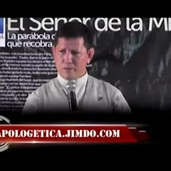 La Misericordia de Dios Parte 1-2 (Padre Luis Toro)