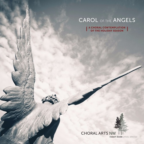 Carol Of The Angels (CD Title Track)