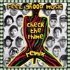 Feel Ghood Music - Check The Rhime Remix (ft. Junoflo, 윤미래 Yoonmirae, Ann One, Bizzy, Tiger JK)