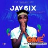 Jay6ix-God-is-my-everything
