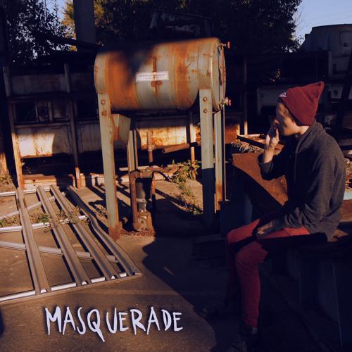 Masquerade feat. Hannah Romano