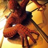 Spider - Man Vs. Doctor Octopus Bank Fight Scene - Spider - Man 2 - (2004) Blu - Ray 1080p