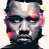 Kanye West Feat Paul Wall, GLC & T.I. - Drive Slow (Instrumental)