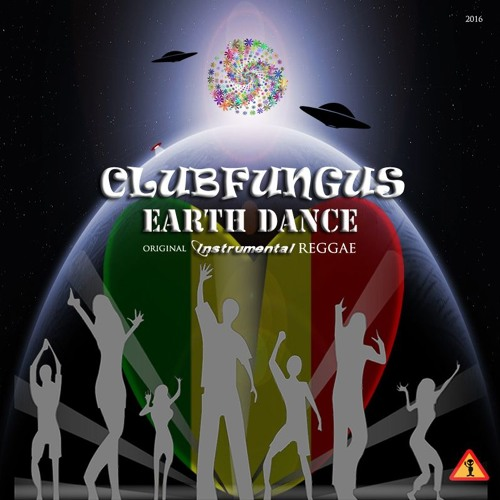 Earth Dance Instrumental 🌈