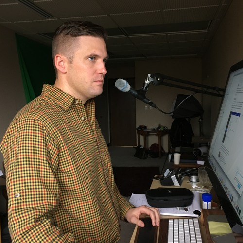 A frank conversation with a white nationalist