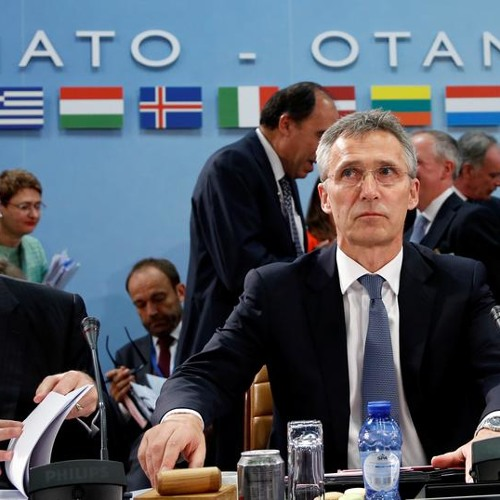ICYMI: Can NATO still put up a fight against Russia?
