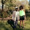 10.Allan Kerfew - Love Is  A Gamble(Blaza Music Group/Kerfew Media)
