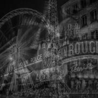 { The Love Of Paris } - (Stathis / Hervé Lafleur / Loka Nunda)