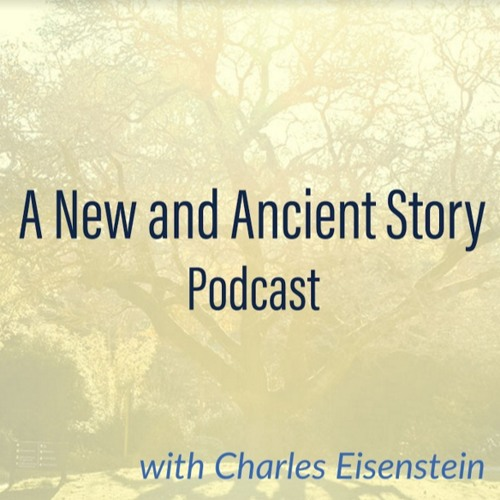 In Conversation with Rupert Sheldrake (E16)- A New and Ancient Story