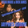 TEENA MARIE & RICK JAMES - Cold Blooded Speech (Jayphies-Groove) 2015