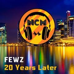 FEWZ - 20 Years Later