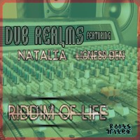 DUB REALMS feat Natalia (Lioness Den) sample