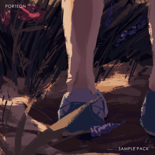 Porteon Downtempo Sample Pack (Porter Robinson & Madeon Xfer Serum ...