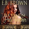 Return Of The Pale Feather (Time Travel Romance Novel) Audiobook Sample