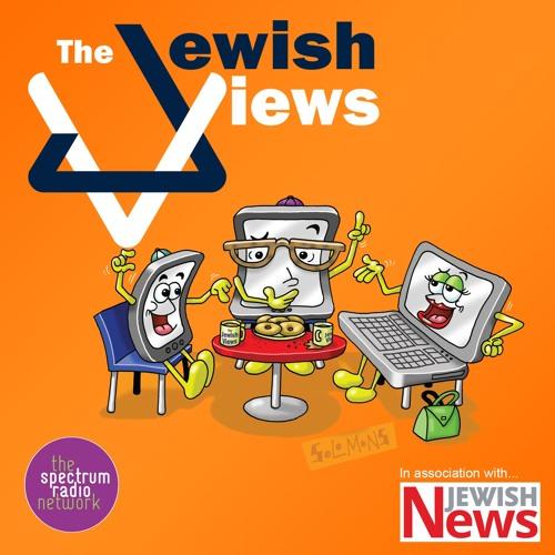 Donald Trump, Yiddish jokes and British Friends of Ohel Sarah