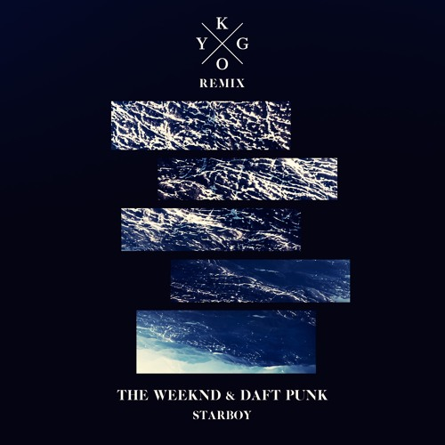 Download The Weeknd & Daft Punk - Starboy (Kygo Remix)