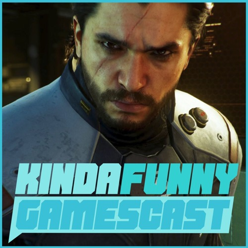 Watch Dogs 2 and Call of Duty: Infinite Warfare Impressions - Kinda Funny Gamescast Ep. 94
