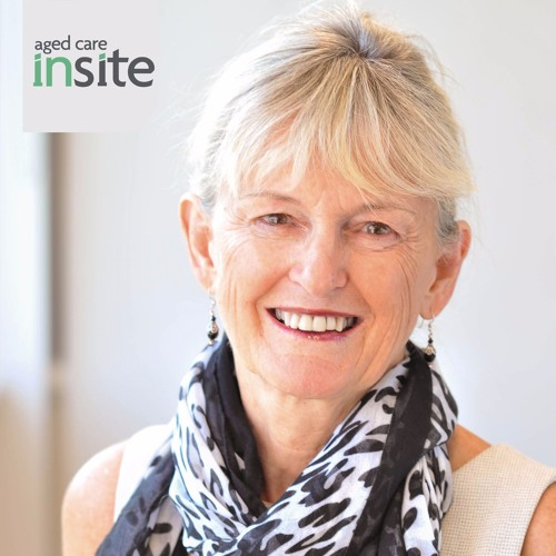 Marita McCabe, director of the Institute for Health & Ageing