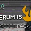 New Insane Serum Growl Preset Pack [FREE DEMO DOWNLOAD] Skrillex Getter Borgore Style