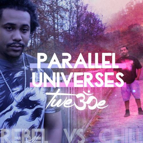 Parallel Universes EP