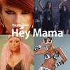 Hey Mama - T.Swift Vs Rihanna Vs Katy Perry Vs Beyoncé Vs Justin Bieber Vs Nicki Minaj & Lady Gaga mp3