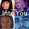 Into You The Megamix  Nicki Minaj  AGrande  Zayn  Troye Sivan More T10MO