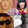 T10MO - Old Diamonds Rihanna Justin Bieber Selena Gomez + More