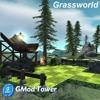 Grassworld - GMTower