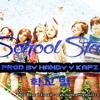 "Apink (에이핑크) x BTS(방탄소년단) Type Beat - ""School Star"" 학교 별 (Prod by Handy y Kap'z)"