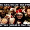 Lil Jon & The East Side Boyz - Get Low (Aminos Kh Bootleg) FREE D/L