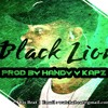 """Black Lion"" (Prod by Handy y Kap'z)"