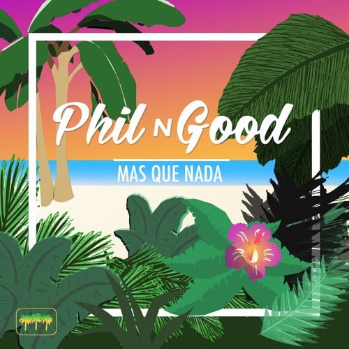 Mas Que Nada (ft. T Lopez)
