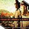 """""""Ne Jamais Dire Adieu"""" (Prod by Handy y Kap'z)"""