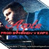 "Farruko x Wisin y Yandel Reggaeton Type Beat - ""Azota"" (Prod by Handy y Kap'z)"