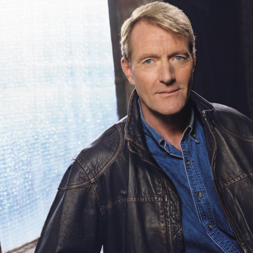 Friday Morning Coffee: Author Lee Child