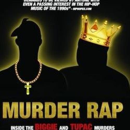 GTR presents Murder Rap (Mike Dorsey)