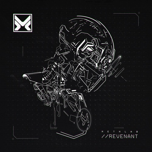 Current Value - Time Rubber // REVENANT (MethLab Recordings)