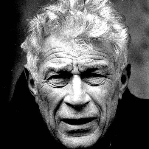 In conversation with John Berger