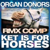 Ket Is For Horses - Remix Competition Samples (Closes End Jan 2017)