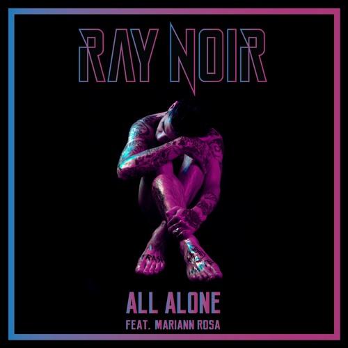 All Alone ft. Mariann Rosa